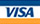 Visa Credit Card Accepted